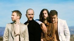 Imagine Dragons: guarda il videoclip del nuovo singolo