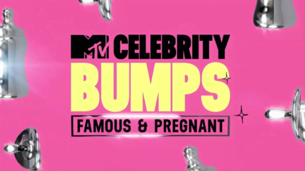 Celebrity Bumps: Famous and Pregnant, guarda qui l'episodio 1 completo
