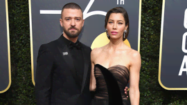 Jessica Biel si è aperta sulla vita di famiglia, con Justin Timberlake e i loro due figli