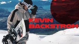 Kevin Backstrom agli X Games: tra competizione e divertimento [VIDEO DI SNOWBOARD]