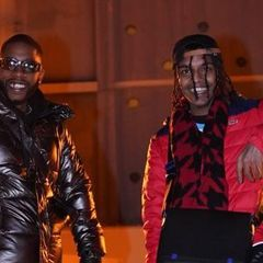 "Young Slash ed Elams insieme nel nuovo singolo ""Utri 13"""