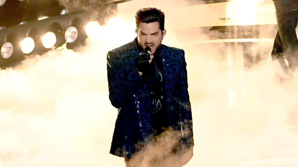Adam Lambert ha inaugurato il Pride Month con una potente celebrazione dello Stonewall Day