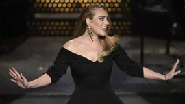 Adele sembra tornerà sul palco con una residenzamilionaria a Las Vegas