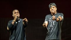 Kanye West fa pace con Jay-Z: insieme nella canzone