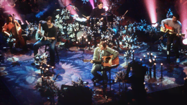 Back and Beyond: un mese di momenti musicali iconici targati MTV