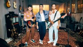 Jonas Brothers: ascolta il nuovo singolo
