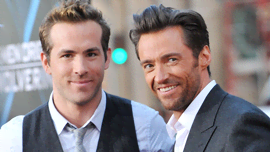Ryan Reynolds ha festeggiato il compleanno di Hugh Jackman con un divertente video
