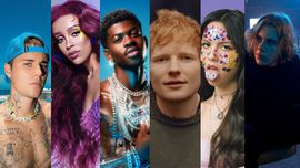 MTV EMA 2021, le nomination: in testa Justin Bieber seguito da Doja Cat, Lil Nas X, Ed Sheeran, Olivia Rodrigo e The Kid Laroi