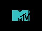 Bruno Mars sul palco degli MTV EMA 2016