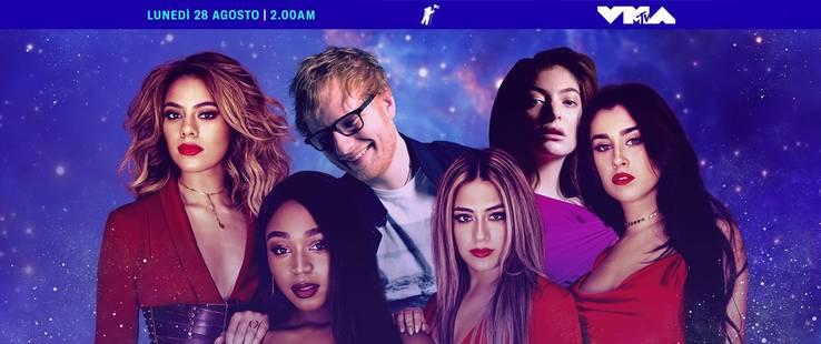 mejores actuaciones de los MTV Video Music Awards 2017